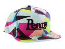 Penny Skateboards Snapback Hat - Bel Air  411e92b684bf